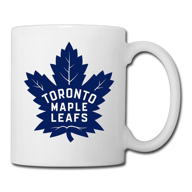 Toronto 2016 Ice Hockey Logo coffee mug pretty women tazas ceramic tumbler caneca tea Cups #Affiliate