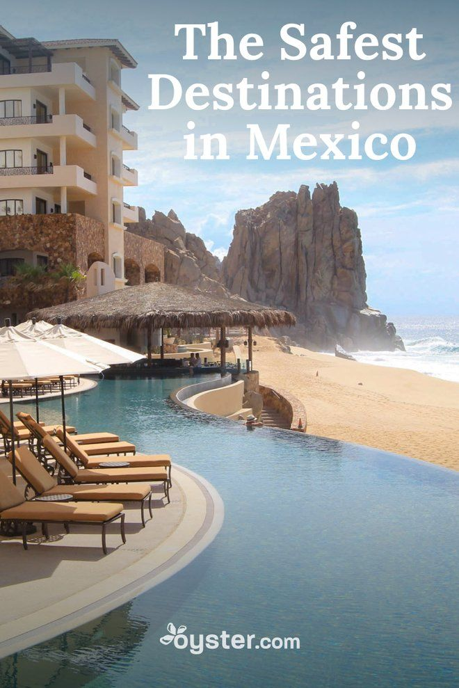 Mexico has been getting a bad rap. Yes, some areas are dangerous. But more than a few cities are not only beautiful vacation spots, but perfectly safe as well. Mexico has plenty going for it for U.S. tourists, from easy flights to bargain prices to cultural standouts. First off, it's important to know the difference between the two different travel advisories the U.S. State Department issues: travel alerts and travel warnings. A travel alert is a short-term caution, signaling events that…