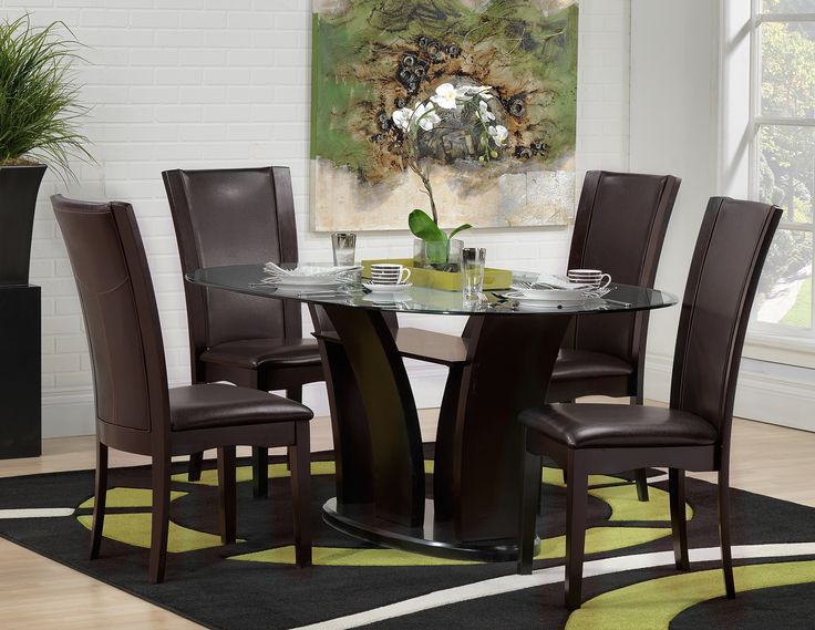 Casual Dining Room Furniture The Palms Collection Table