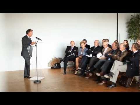 2012-10-02 Conférence de presse - Lancement de KEDGE Business School