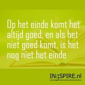 Positieve spreuken - Spreuken & inspiratie om te delen | Ingspire
