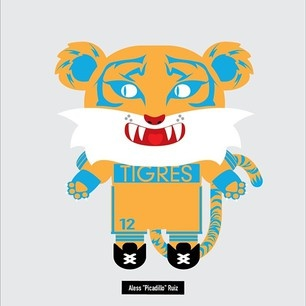 TIGRES UANL The best way to use Instagram on the web and iPad | Pictacular