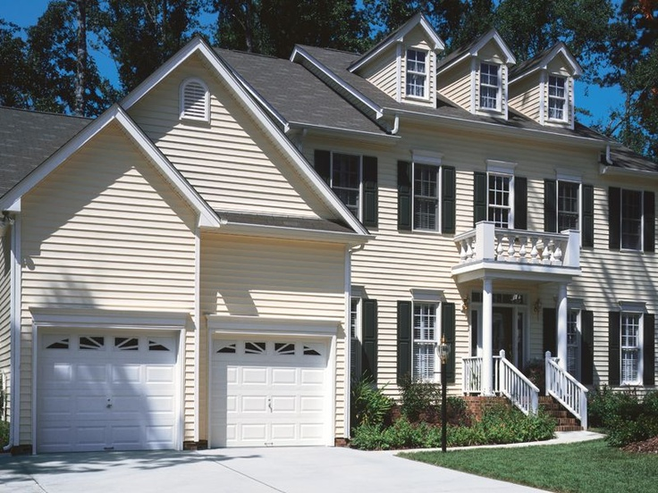 Certainteed cedarboards vinyl siding siding projects and for Certainteed siding
