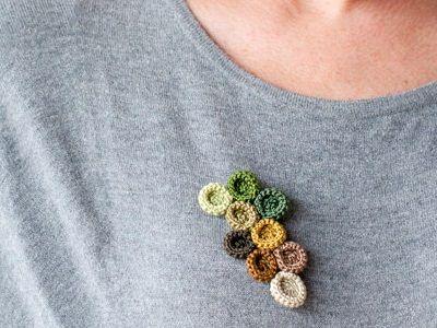 Idni, joyería textil y complementos