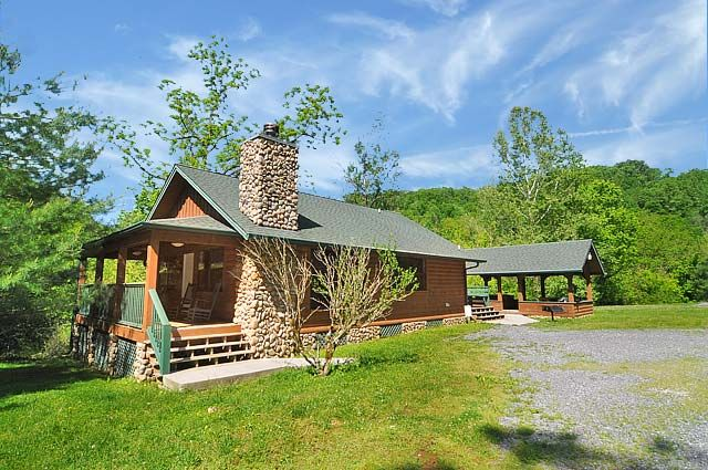 Top 25 ideas about cabins in pigeon forge on pinterest for Great short vacation ideas