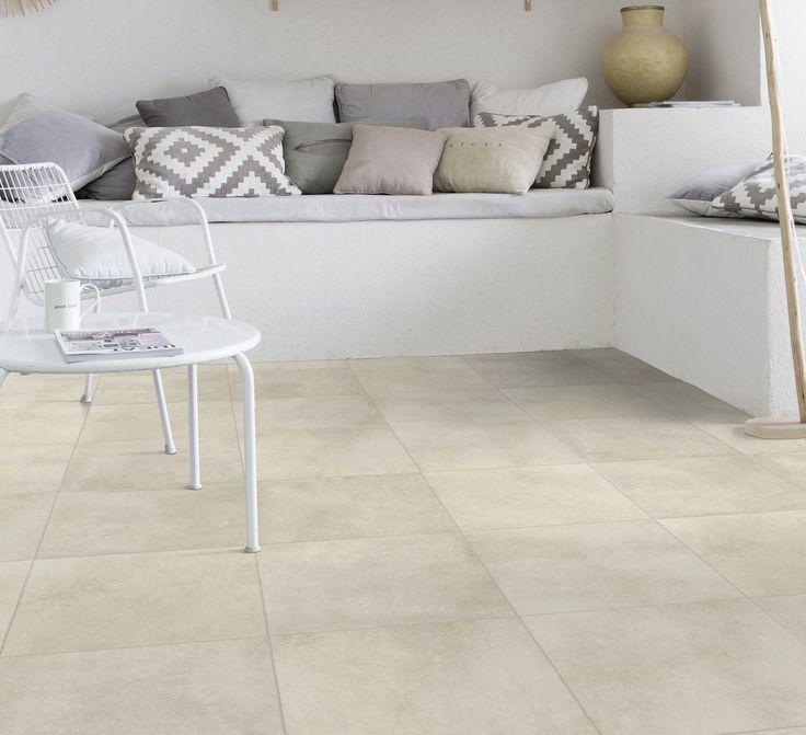 les 41 meilleures images du tableau pvc carreaux de ciment sur pinterest colle dalle pvc et. Black Bedroom Furniture Sets. Home Design Ideas