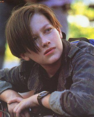 Edward Furlong, i loved you so...