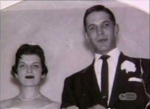 Sandra Zober Leonard Nimoy wedding