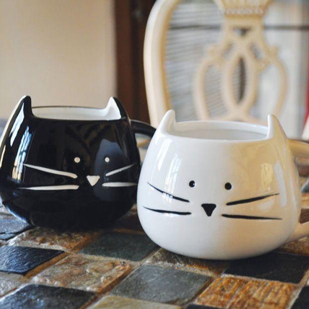 Cats- tasarım kupalar