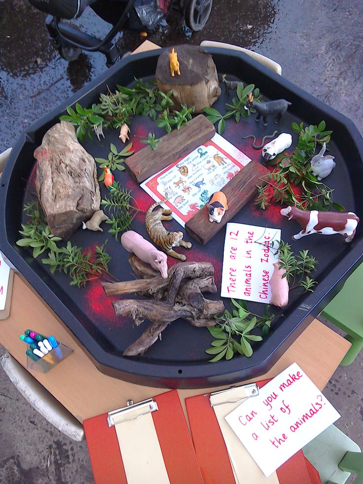 Chinese New Year- EYFS