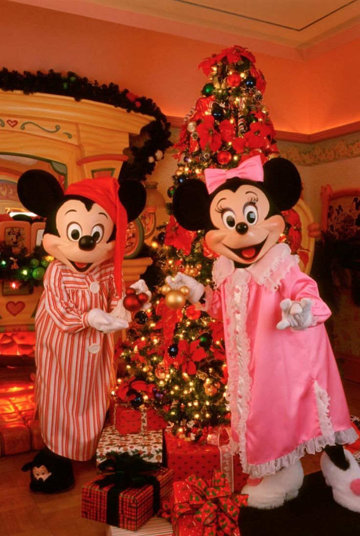 minnie mouse christmas pajamas uk