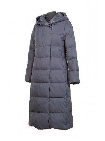 Пальто (черный)