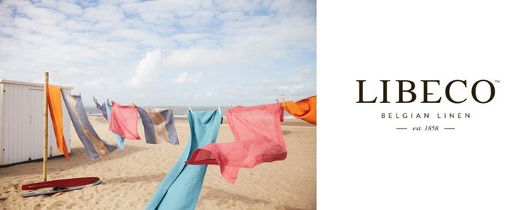 Discover Libeco #purelinen for a #comfortable #home. http://bit.ly/1HG9qGp #furnishing #quality #belgium