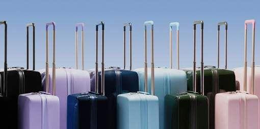 Voor deze slimme reiskoffer staan duizenden mensen op een wachtlijst - HLN.be
