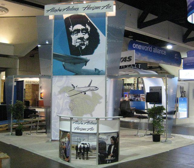 Exhibition Booth Area : Best portfolio exhibit design area and