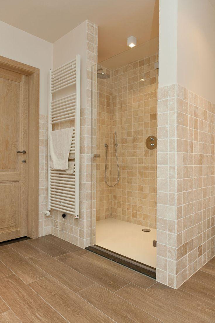Home Sweet Home » Klassieke lage-energiewoning in houtskelet