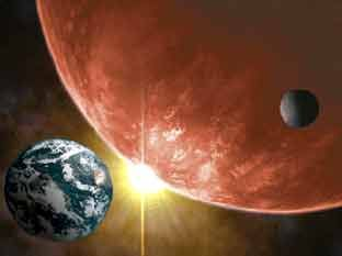 The Return Of Planet X / Nibiru & The Annunaki According To The Sumerians - 2012 Is Not The Due Date