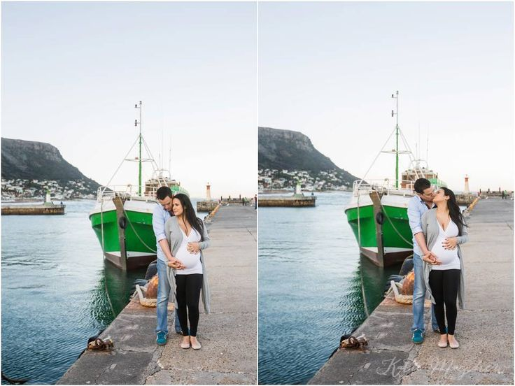 Katie Mayhew Photography | Cape Town Wedding Photography – Kim & Gareth's Kalk Bay Harbour maternity shoot