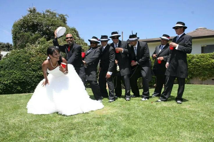Zoot suits   wedding ideas   Pinterest   Zoot suits, Wedding and ...