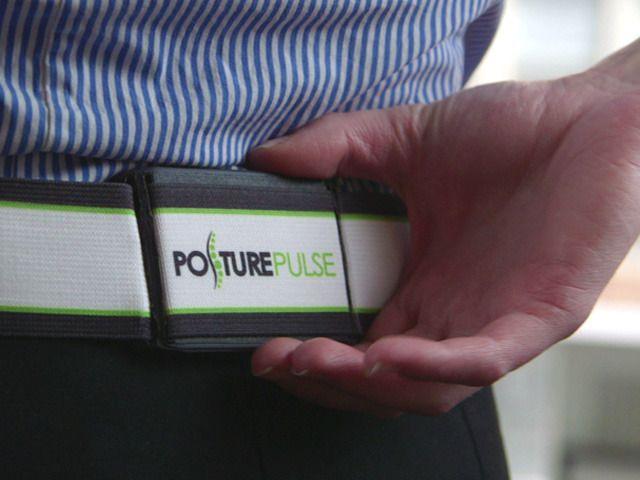 Sensor de postura