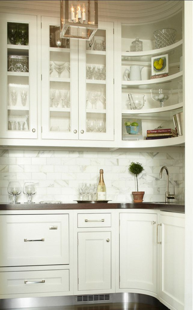 Best 60 Beautiful Butlers Pantries Images On Pinterest Kitchen Ideas Kitchens And Butler Pantry