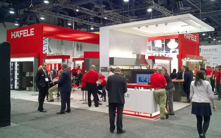 11 best recent exhibits 2015 images on pinterest munich for Las vegas kitchen and bath show