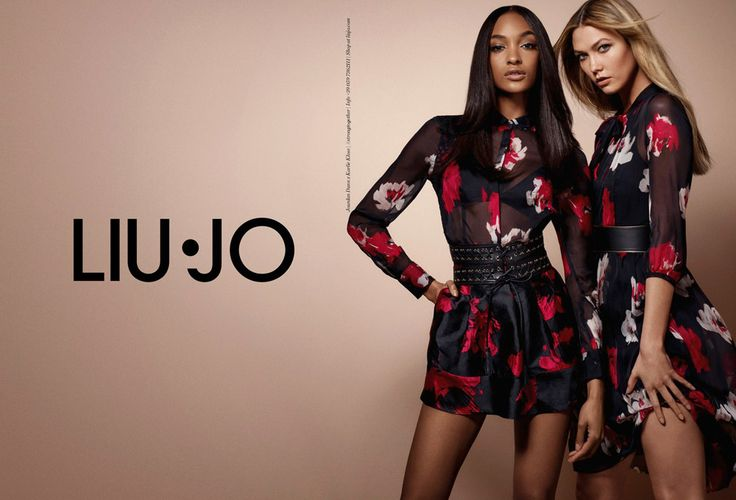 Liu Jo | Fall Winter 2016/2017 Ad Campaign