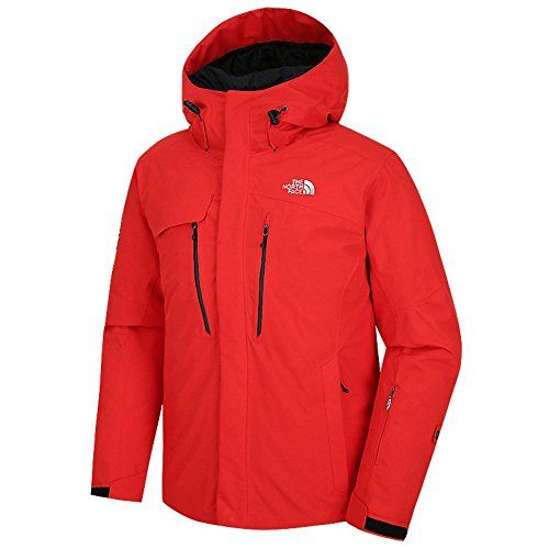 (ノースフェイス) THE NORTH FACE M SKI DOWN JKT スキー ダウン ジャケット RED... https://www.amazon.co.jp/dp/B01M8GIGX7/ref=cm_sw_r_pi_dp_x_p5faybDYDXNGW