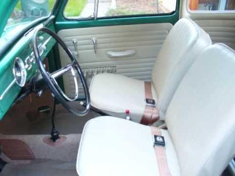94 best images about bug interiors on pinterest cars sedans and volkswagen. Black Bedroom Furniture Sets. Home Design Ideas