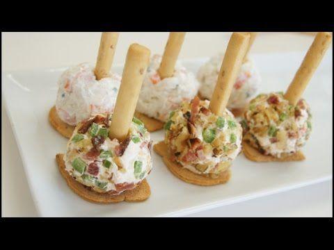 M s de 1000 ideas sobre bocadillos faciles en pinterest for Canapes faciles y ricos