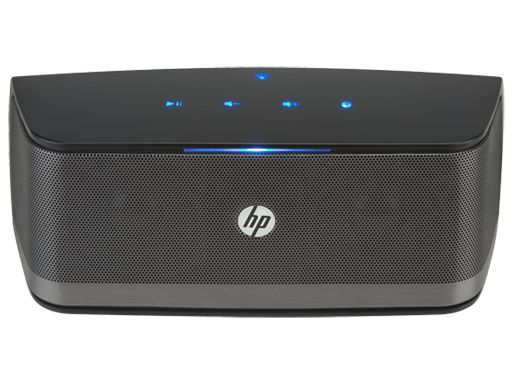 Check out this HP Portable Bluetooth Speaker - perfect for your home office, traveling, on-the-go, and everywhere in between!: Seasonal Gifts, Bluetooth Speakers, Gift Ideas, Home Office, Awesome Speaker, Holiday Gifts, Music Playlists