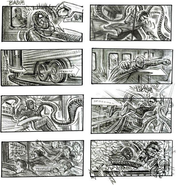 10 best Storyboard images on Pinterest Animation storyboard - sample script storyboard