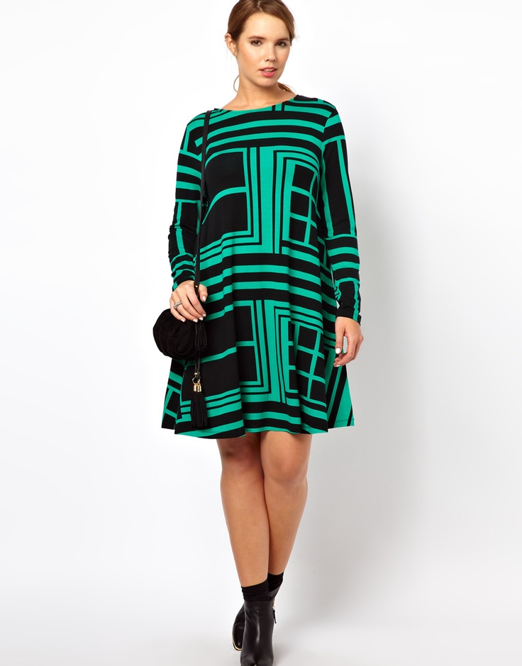 101 best Big is Better - Great Plus Size Clothing! images on Pinterest