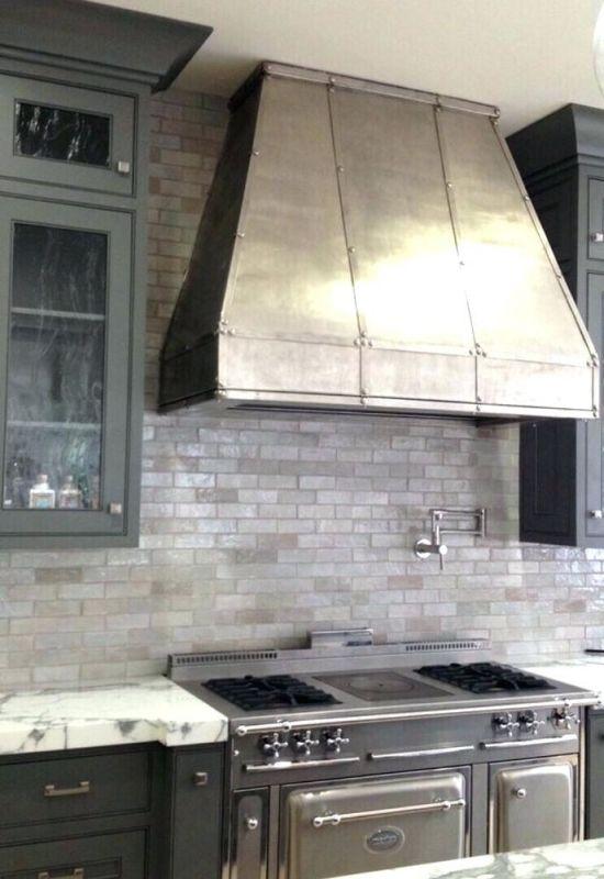 Kitchen Ventilation Ideas | KITCHEN HOODS | Kitchen vent