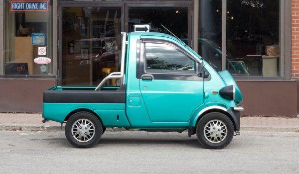 Daihatsu Midget III