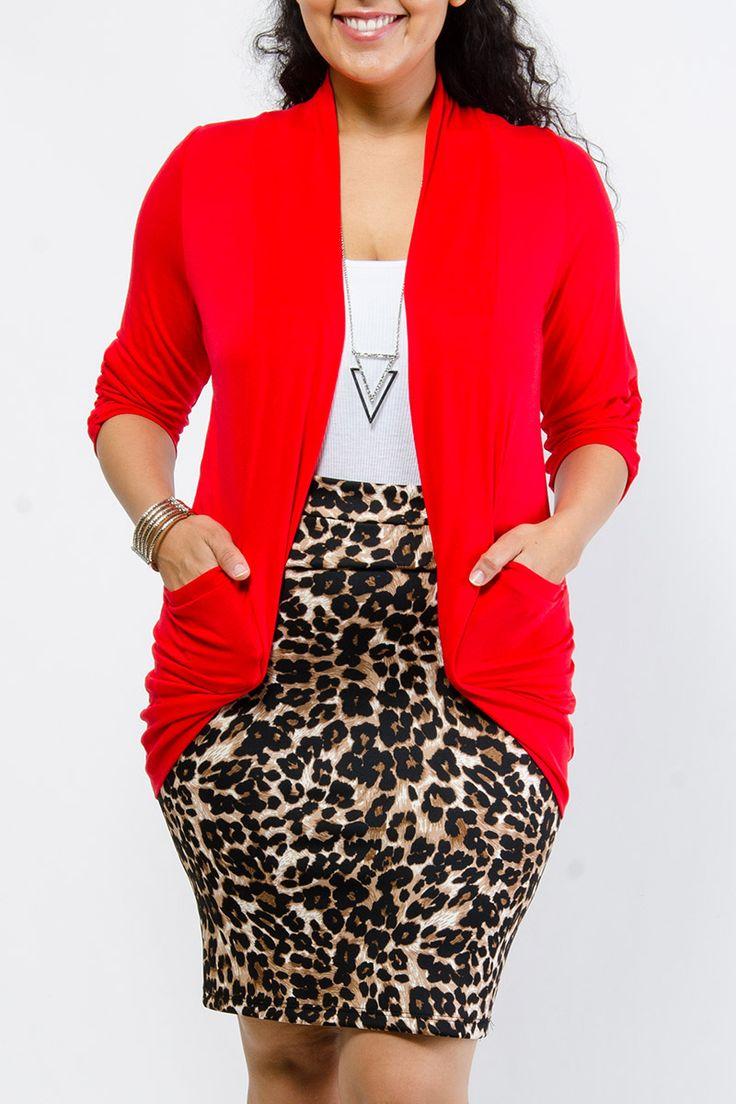 Plus Sizes Stylish Trendy Plus Size Clothing G Stage