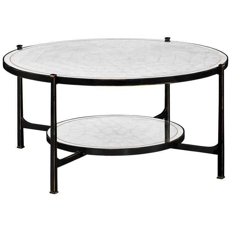 Transitional Coffee Tables