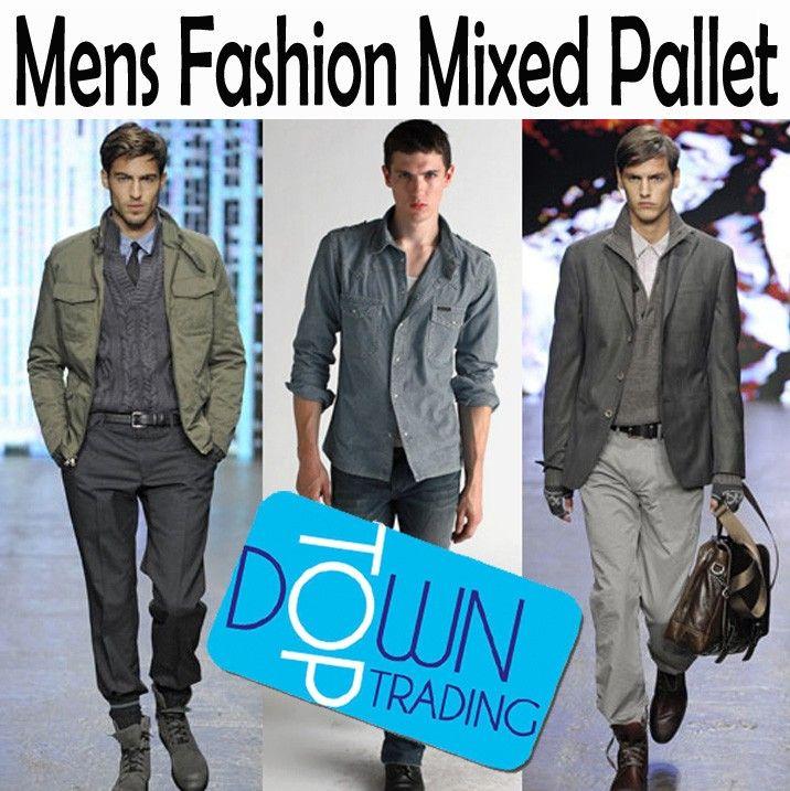 48 Best Wholesale Clothing Pallets Images On Pinterest