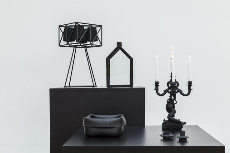 All Black Everything...