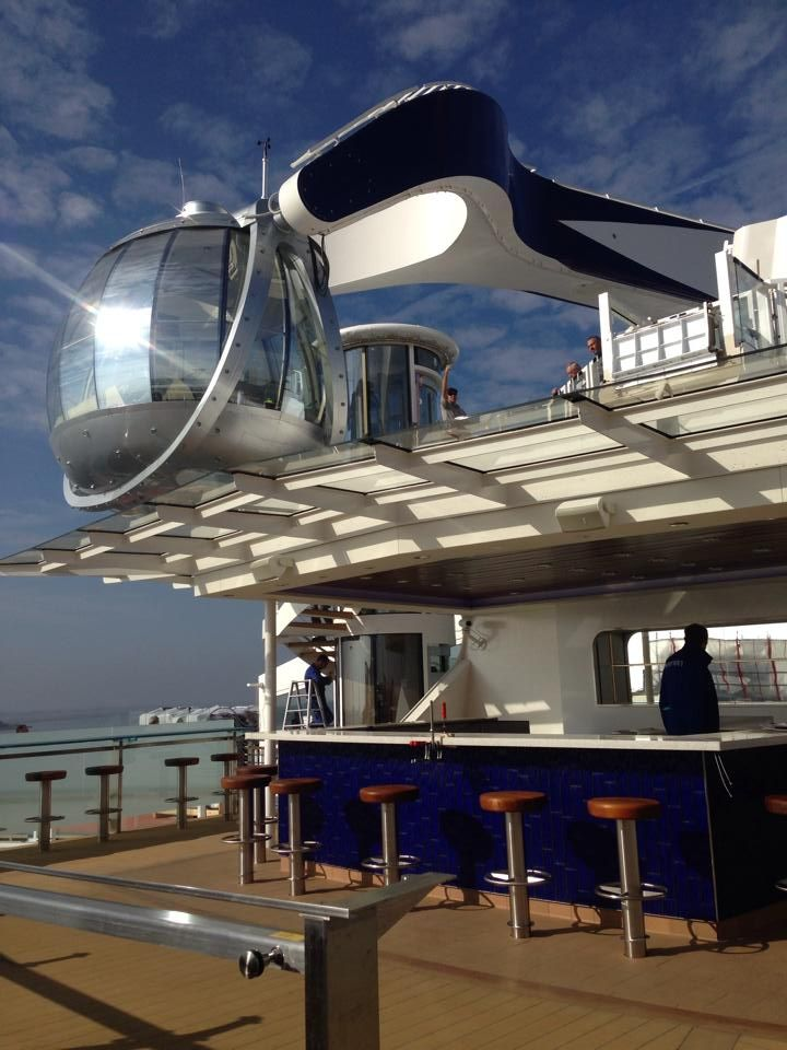 64 best images about Quantum of the Seas- Construction on ...