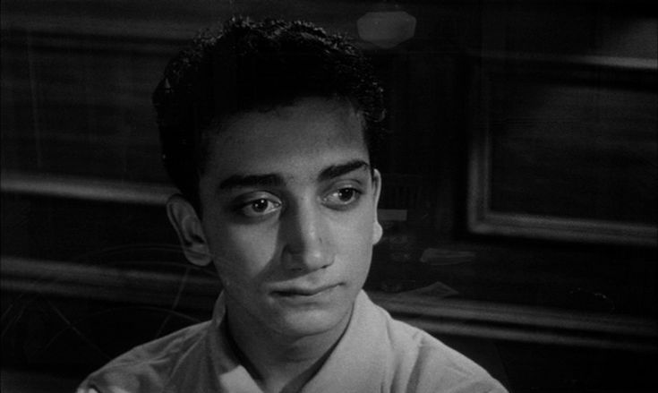 an overview of the characterization in the movie 12 angry men directed by sidney arthur lumet For race/class/gender/sexuality supersite john pierre ameer clark university table of contents immigration 1 black americans 6 jewish studies and anti-semitism 18.