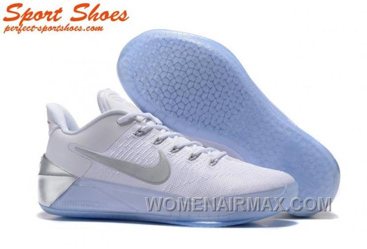 http://www.womenairmax.com/nike-kobe-ad-sneakers-for-men-low-white-silver-discount-ame8p.html NIKE KOBE A.D. SNEAKERS FOR MEN LOW WHITE SILVER DISCOUNT AME8P Only $88.21 , Free Shipping!