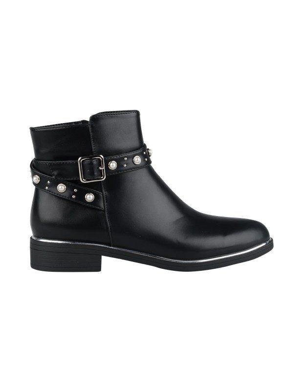 Ankle Boots by Ella Cruz  Fashion  BestSecret  AnkleBoots  Fall ... 209e382a6f