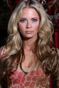 cameran eubanks hair - Google Search