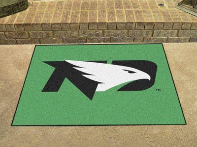 All Star Mat - University of North Dakota Fighting Hawks