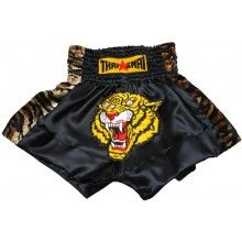 THAI BOXING SHORTS BS-1162