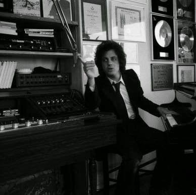 Billy Joel the Bridge | Billy Joel is a Registered Trademark ®