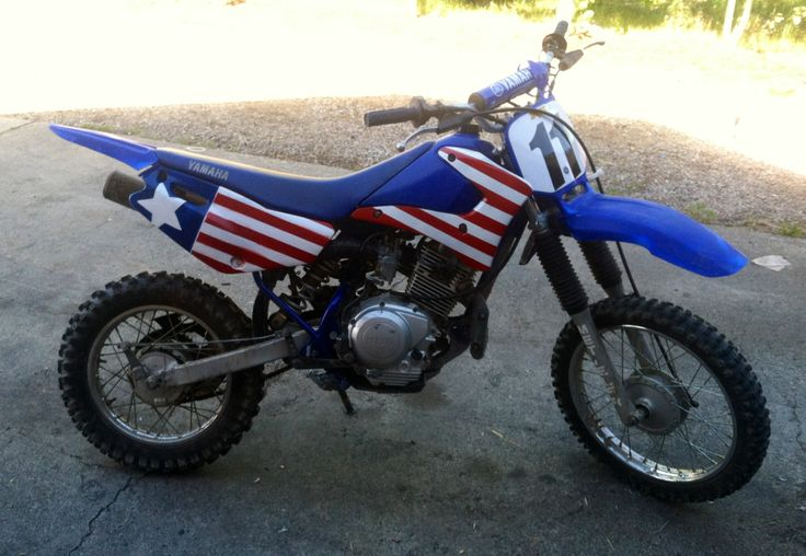 Best 25 dirt bike yamaha ideas on pinterest yamaha 250 for Yamaha dirt bike plastics
