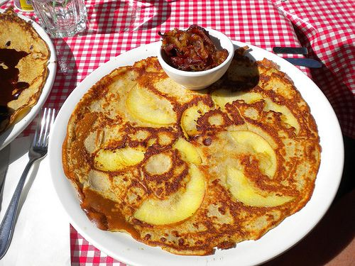 260 best typical dutch food images on pinterest holland lekker dutch pancakes better than american flap jacks forumfinder Gallery