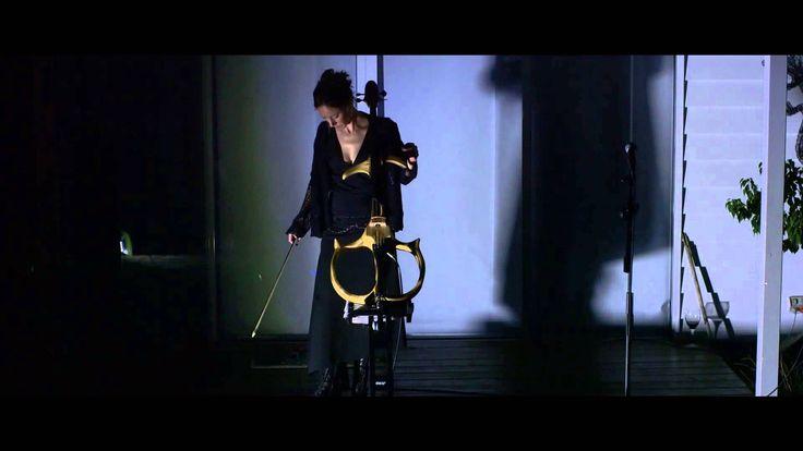 Jo Quail Live - Tu Florentine - beautiful haunting music